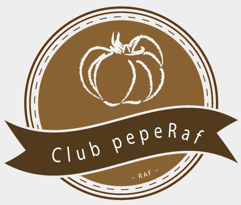 Le pepeRaf Club